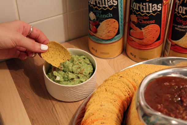 Pringles Tortillas Party-6