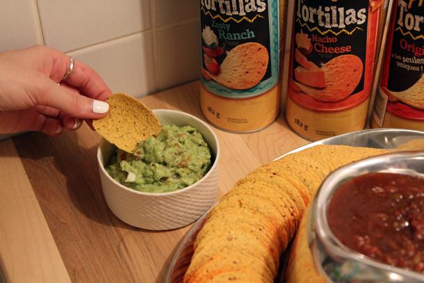 Pringles Tortillas Party-6