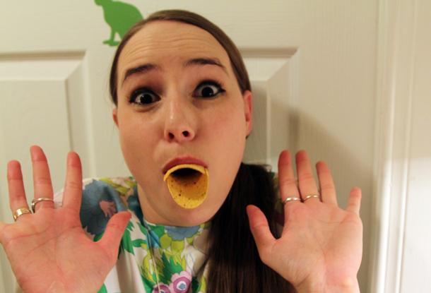 Pringles Tortillas Party-7