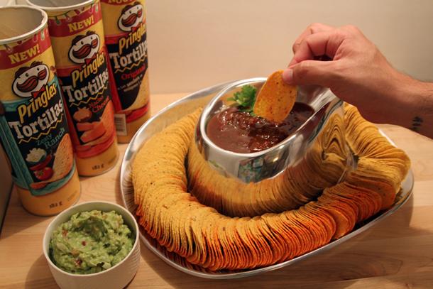 Pringles Tortillas Party-8