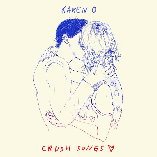 Karen O