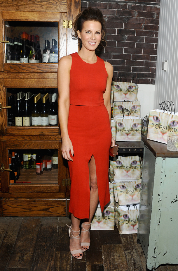 """The Face Of An Angel"" TIFF World Premiere Party Hosted by GREY GOOSE vodka and Soho House Toronto"