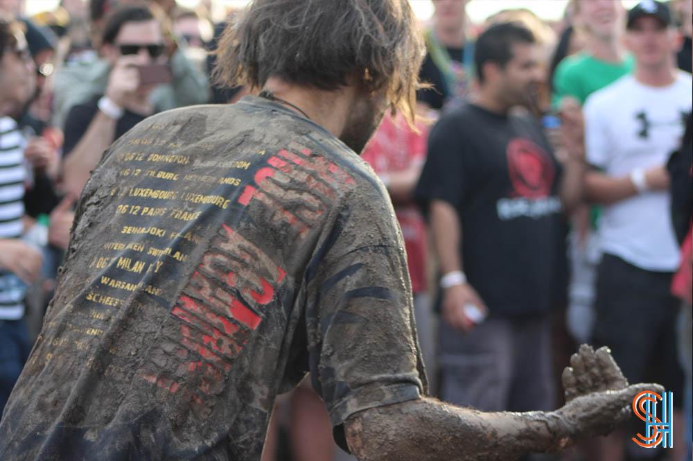 Mud Fight 2