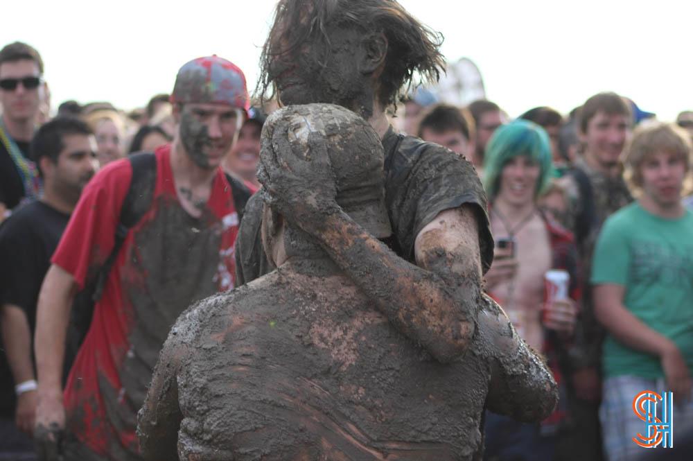 Mud Fight 3