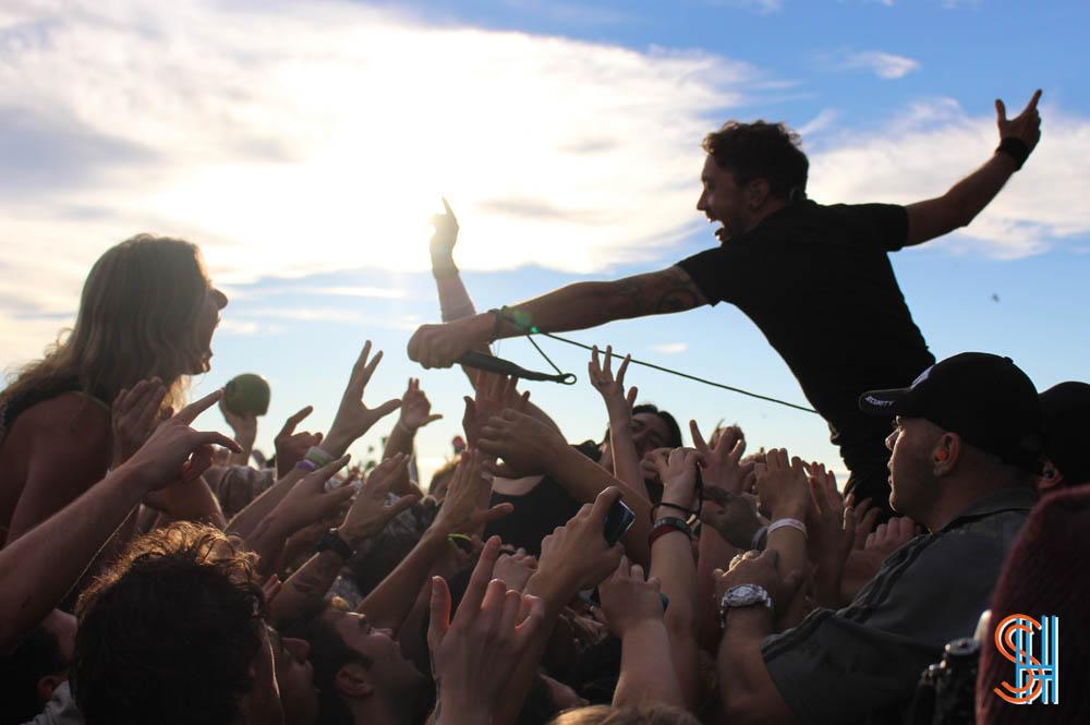 Rise Against 4