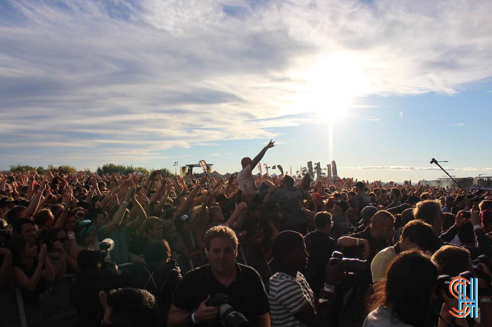 Rise Against 7