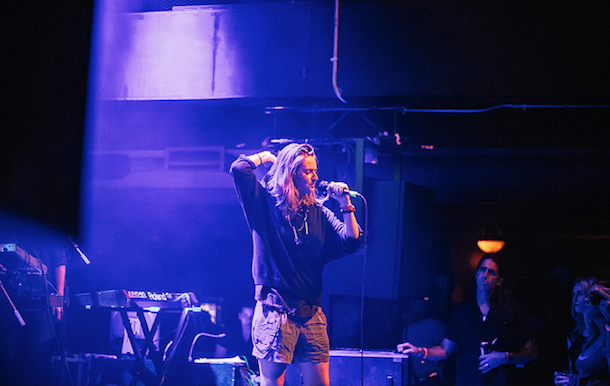 DIANA at Festival Music House 2014