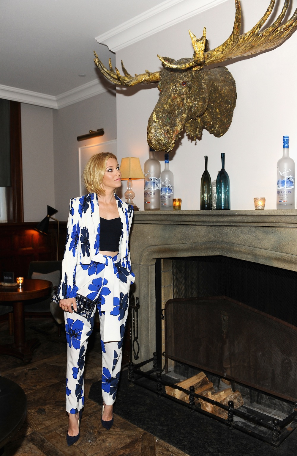 """""""Love & Mercy"""" TIFF World Premiere Party Hosted by GREY GOOSE vodka and Soho House Toronto"""
