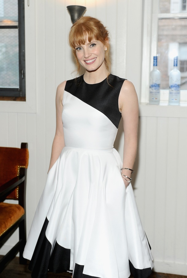 """""""Miss Julie"""" TIFF World Premiere Party Hosted by GREY GOOSE vodka and Soho House Toronto"""