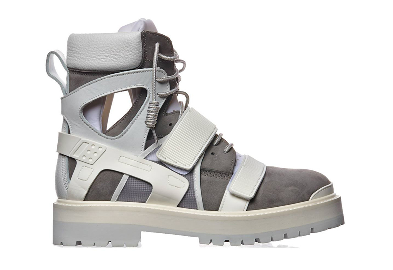 Hood By Air x Forfex 2015 Pre-Spring Boot