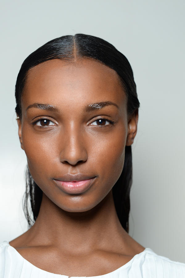 New York Fashion Week Beauty NARS for Thakoon SS 2015-6