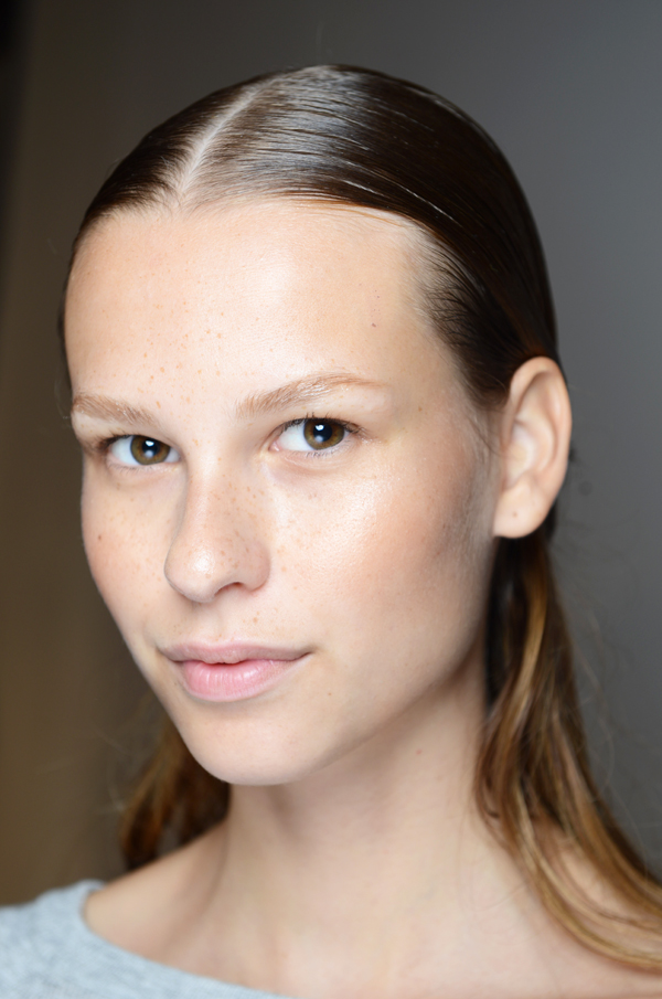 New York Fashion Week Beauty NARS for Thakoon SS 2015-7
