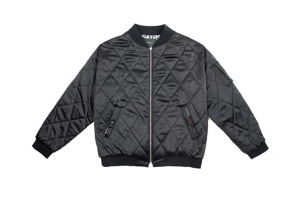 Surface to Air x Chromeo Capsule Collection Bomber