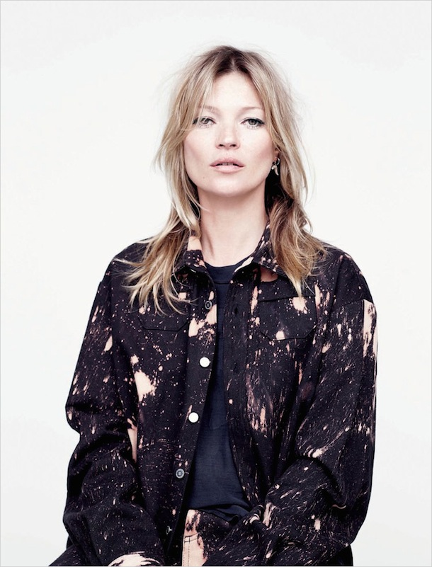 Kate Moss for Another Magazine Fall Winter 2014-4