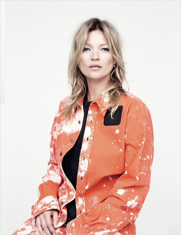 Kate Moss for Another Magazine Fall Winter 2014-7