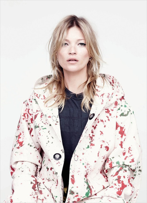 Kate Moss for Another Magazine Fall Winter 2014-8
