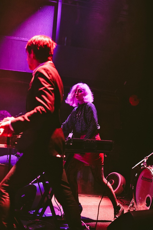 Operators at Festival Music House-2 2014