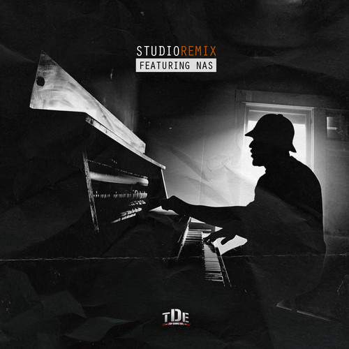 ScHoolboy Q Studio Remix ft Nas BJ the Chicago Kid