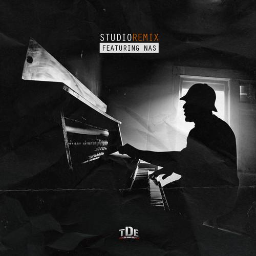 ScHoolboy Q Studio Remix ft Nas BJ the Chicago Kid