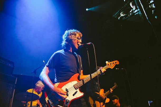 Sloan at Festival Music House 2014