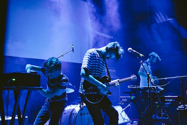 We Are The City at Festival Music House 2014