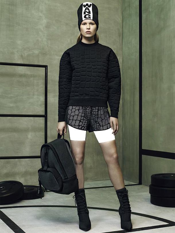 Alexander Wang x H&M-2
