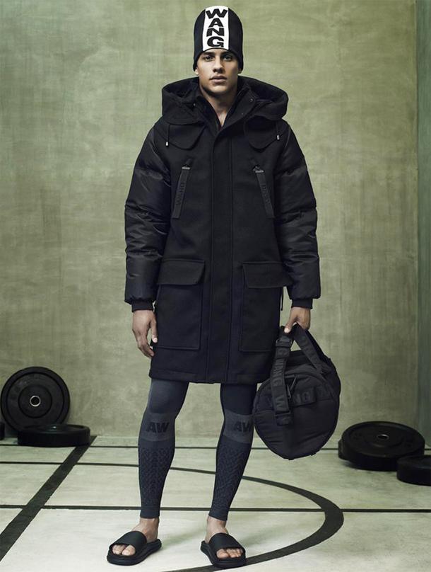 Alexander Wang x H&M-3