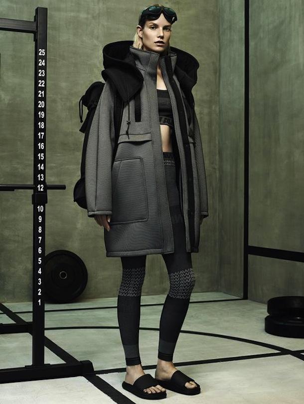 Alexander Wang x H&M-4