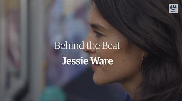 Jessie Ware Beat By Beat