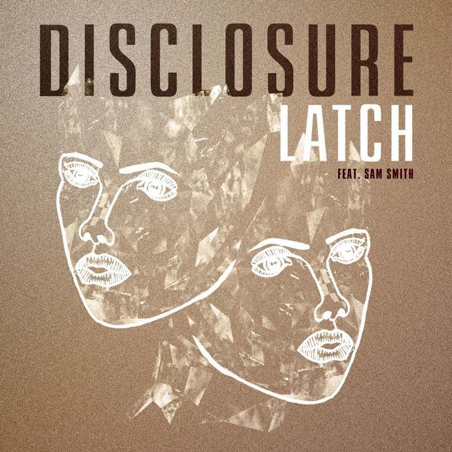 Disclosure Schoolboy Q