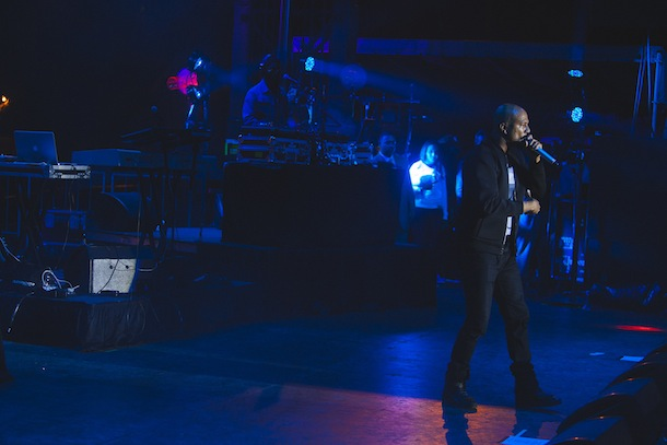 Common at AAHH! Fest 2014