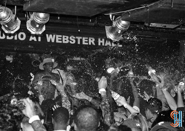 Raury at Webster Hall, New York-2