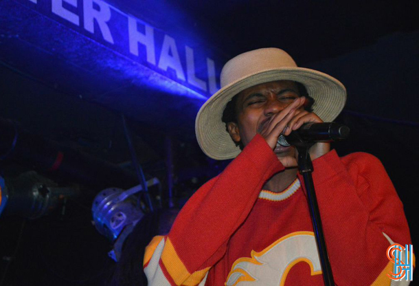 Raury at Webster Hall, New York-4