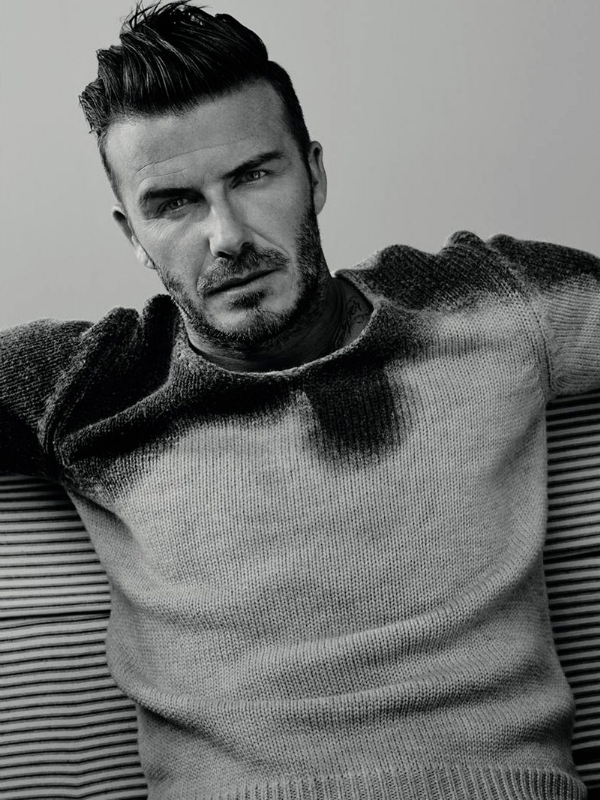 David Beckham AnOther Man Magazine Fall Winter 2014-6