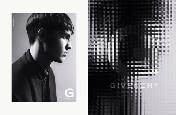 G Givenchy Fall Winter 2014 Campaign-5