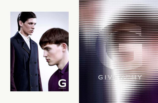 G Givenchy Fall Winter 2014 Campaign-6