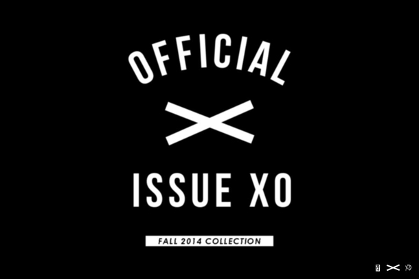 Official Issue XO 2014 Fall Collection-17