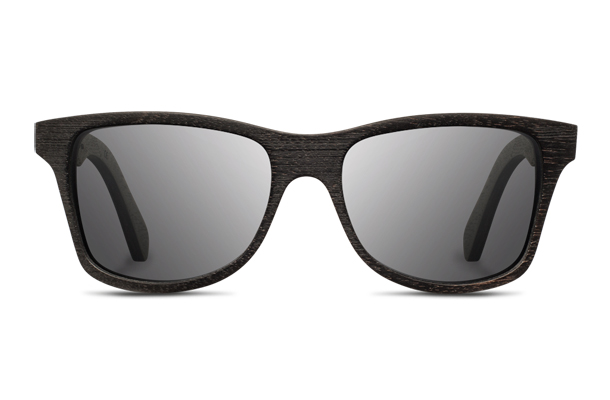Shwood for Pendleton Canby Sunglasses front