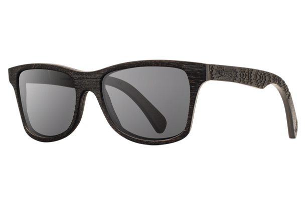 Shwood for Pendleton Canby Sunglasses side