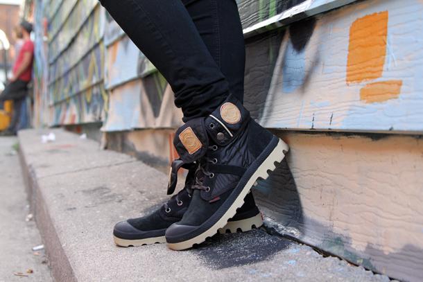 Palladium x Sidewalk Hustle Fall 2014-3