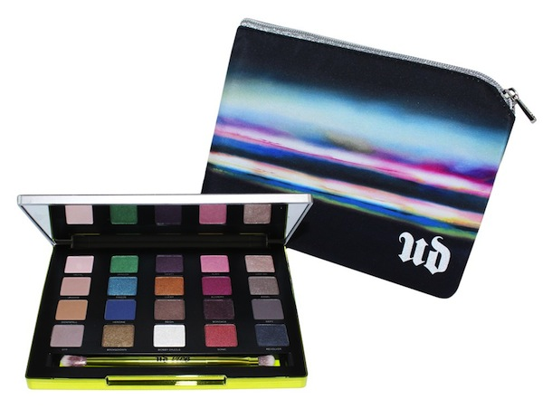 Urban Decay VICE 3 Palette
