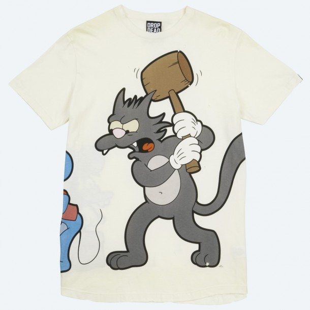 Itchy & Scratchy Show Collection 4
