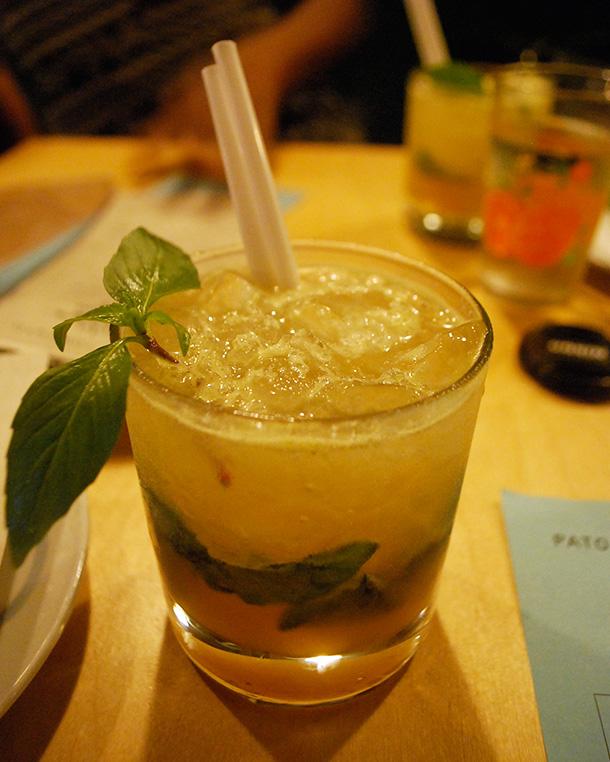 patois-pineapple-mojito