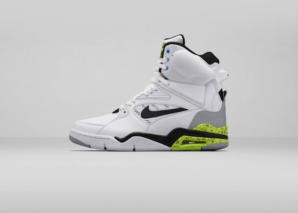 Nike Air Command Force -4