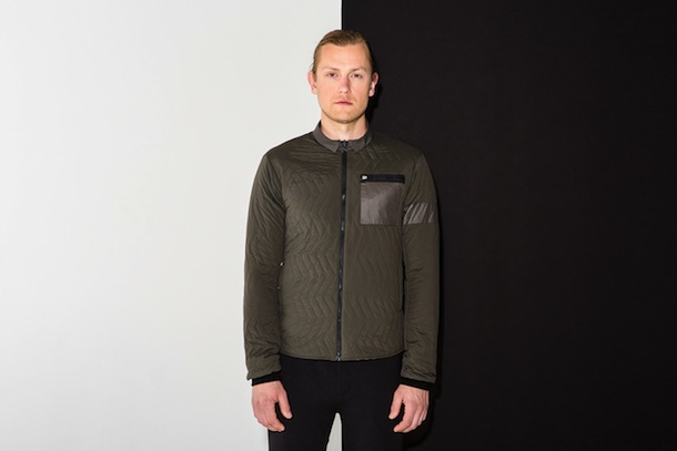 Rapha City Collection Fall Winter 2014-7