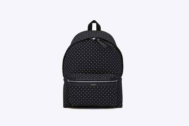 Saint Laurent Spring Summer 2015 Backpack Collection-13