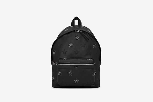 Saint Laurent Spring Summer 2015 Backpack Collection-4