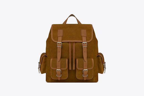 Saint Laurent Spring Summer 2015 Backpack Collection-5