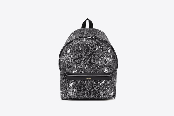 Saint Laurent Spring Summer 2015 Backpack Collection-6