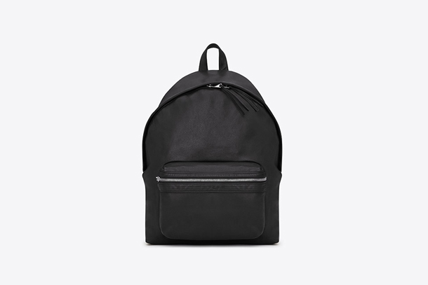 Saint Laurent Spring Summer 2015 Backpack Collection-8